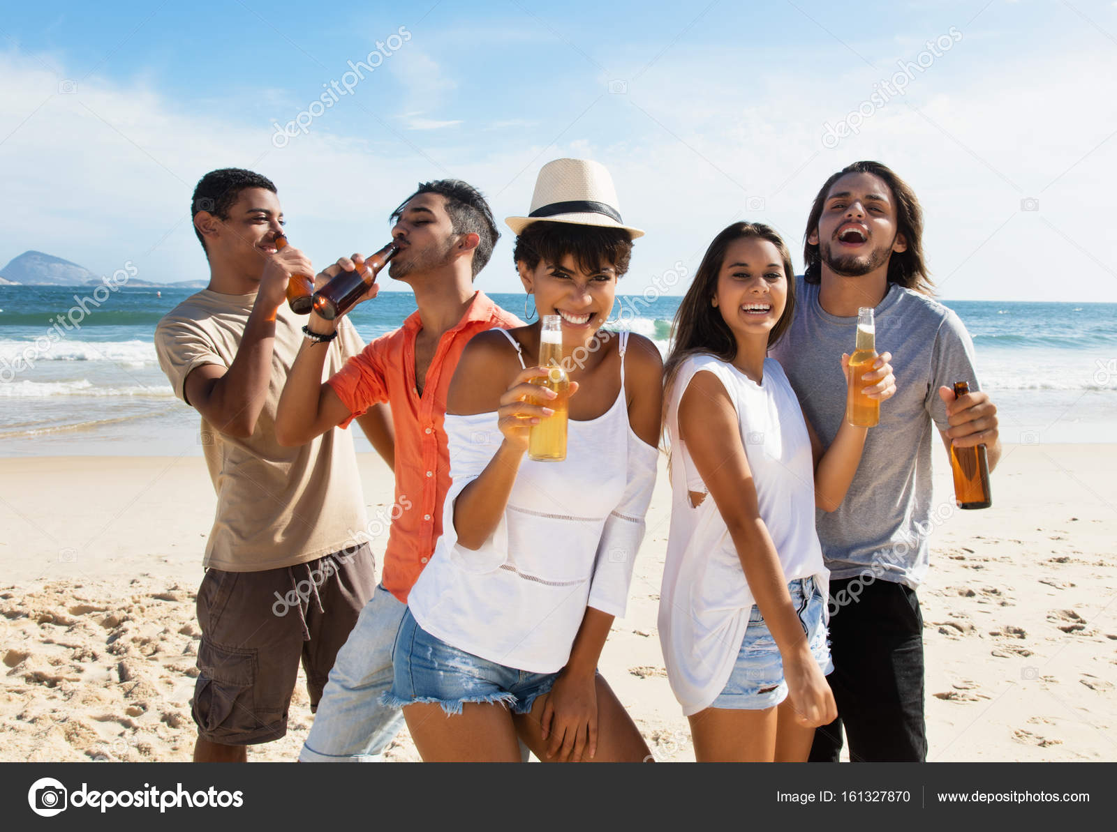 Travel groups for young adults
