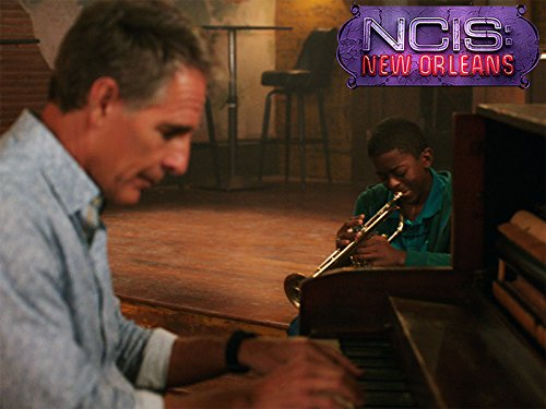 Ncis new orleans music to my ears
